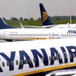Pilotos da Ryanair com base em Portugal anunciam greve para o dia 20 de dezembro