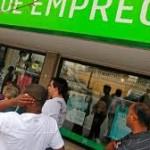 Número de desempregados inscritos na Região regista nova descida