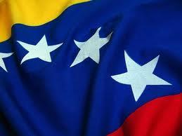 bandeira venezuela