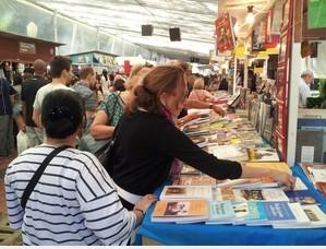 Açores homenageados na Feira do Livro de Porto Alegre, no Brasil